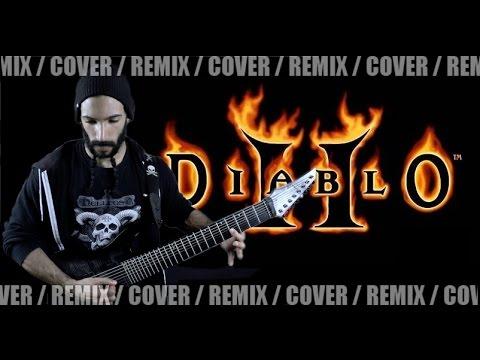 Diablo - Metal