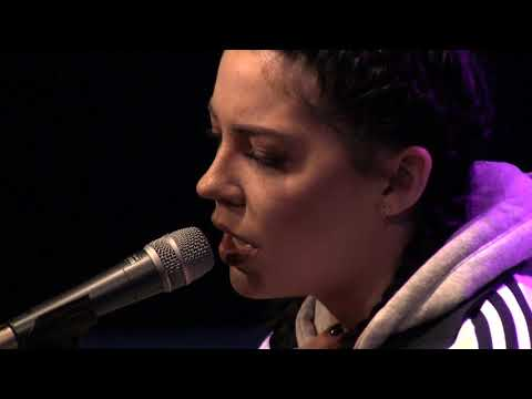 Bishop Briggs - Dream [Live In The Sound Lounge]