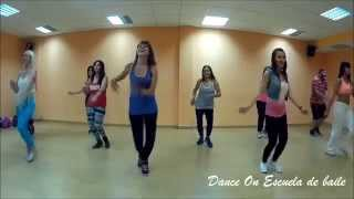 Zumba Dance Girls WoW