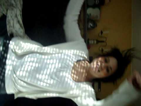 thaigirl dancing