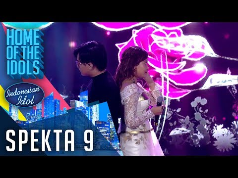 Download  ARSY WIDIANTO & BRISIA JODIE - RINDU DALAM HATI - SPEKTA SHOW TOP 7 - Indonesian Idol 2020 Gratis, download lagu terbaru