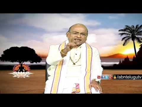 Garikapati Narasimha Rao About Vaikuntapali | Nava Jeevana Vedam | Episode 1381 | ABN Telugu