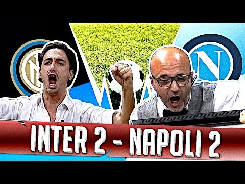 DS 7Gold - (INTER NAPOLI 2-2)