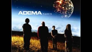 Watch Adema Enter The Cage video
