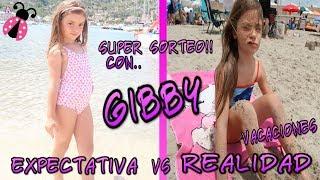 Expectativa VS Realidad + Super sorteo con Gibby