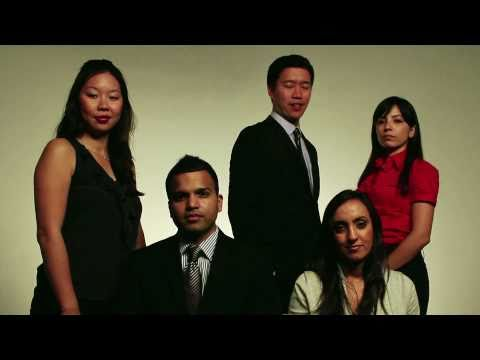 "2011 UCLA Anderson Super Bowl Commercial Challenge ""For Those"" :60"