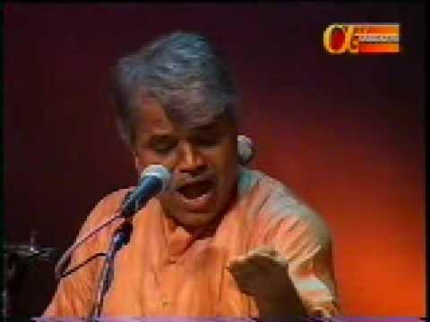 Pt.raja Kale - Hari Bhajana Veen Kaal video