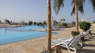 Обзор Continental Plaza Beach Resort 5* Отель и Море (2-я часть). Overview