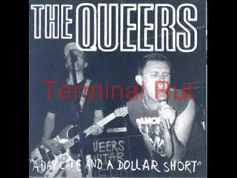 Queers - Terminal Rut