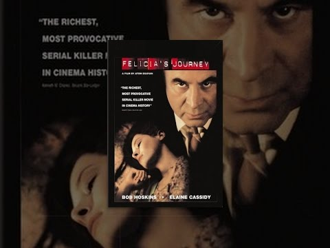 Felicia's Journey is listed (or ranked) 7 on the list The Best Bob Hoskins Movies