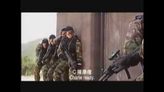 HK SDU - Explosive Breach (CQB Entry Technique)