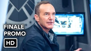 """Marvel's Agents of SHIELD 4x08 Promo """"The Laws of Inferno Dynamics"""" (HD) Season 4 Episode 8 Promo"""