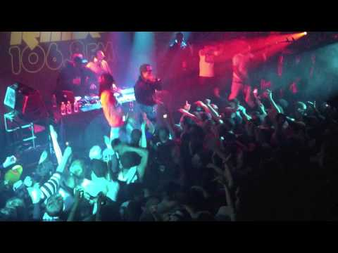 Boy Better Know: Fabric Rinse Fm Tour 05.04.12 | Grime, UKG, Rap