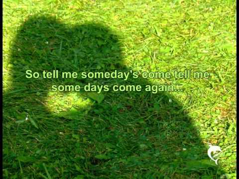 Cure - Maybe Someday