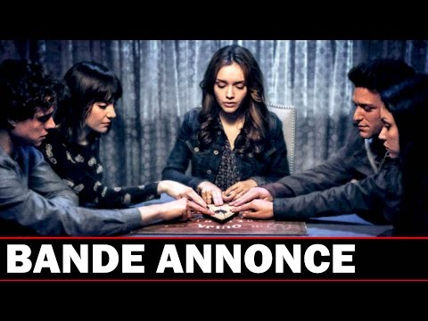 OUIJA - Bande Annonce VF