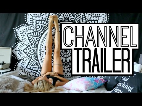 download lagu Kalyn Nicholson  Channel Trailer 2016 gratis