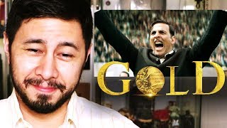 GOLD | Theatrical Trailer | Akshay Kumar | Reaction by Jaby
