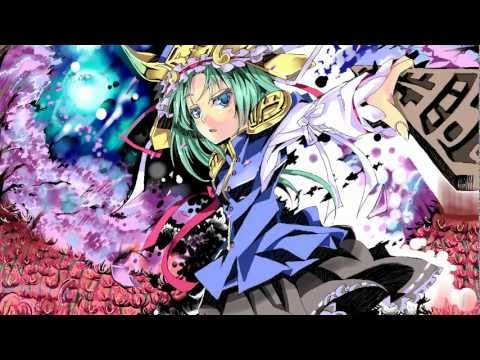 xi-on - Touhou Judgement in the Sixtieth Year ~ Fate of Sixty Years