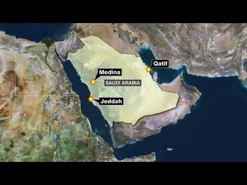 How Saudi Arabia attacks failed