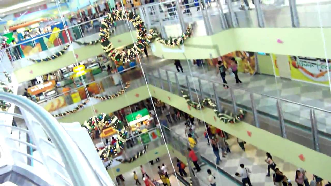 sm mall cebu city   youtube
