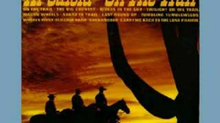 Al Caiola plays High Chaparral and other western themes
