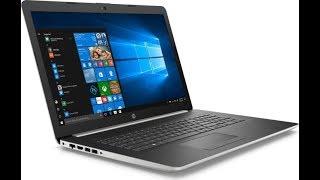 HP 17 Ryzen 5 2500U, FHD, IPS, Vega 8 Laptop