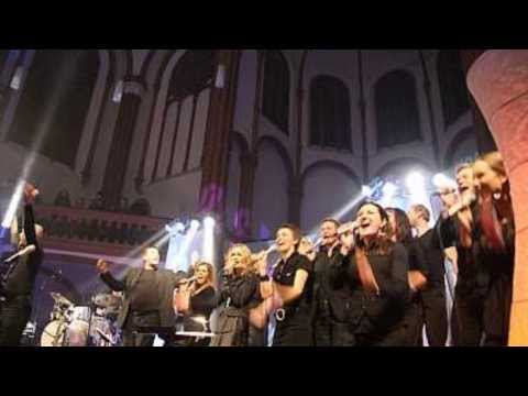 Oslo Gospel Choir - Above All video