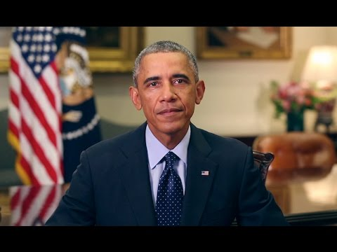 President Obama Extends Warmest Wishes For Diwali video