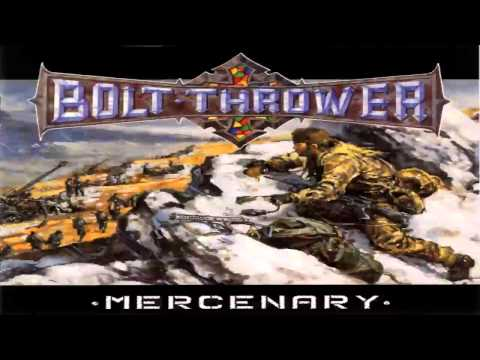 Bolt Thrower - Return From Chaos