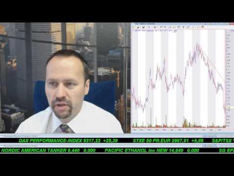 Smallcap-Investor Talk 295 mit Gold, DAX, US$, Gold- und Uranwerte usw.
