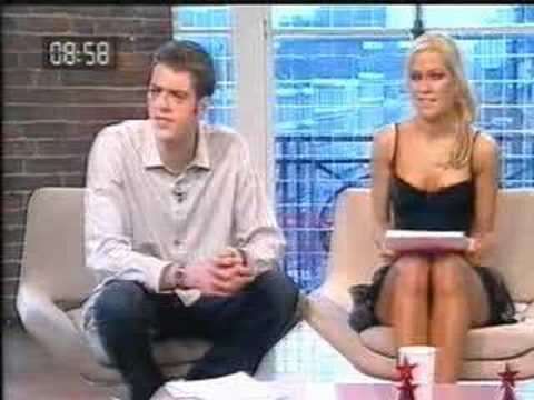 RI:SE UK TV show 2004