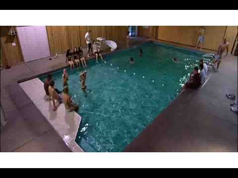 Wutpool Retractable Load Bearing Pool Cover Youtube
