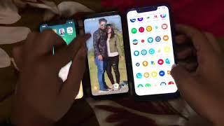 Fastest PUBG open? iPhone XS vs Samsung galaxy s9 vs poco f1