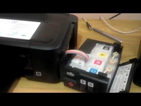 Impresoras para sublimacion analisis Epson Tx 130 y Epson L110