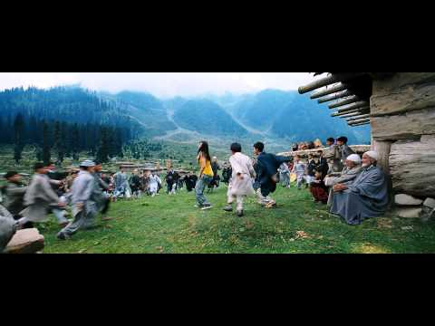Jiya Re - Jab Tak Hai Jaan*HD* BluRay.1080p