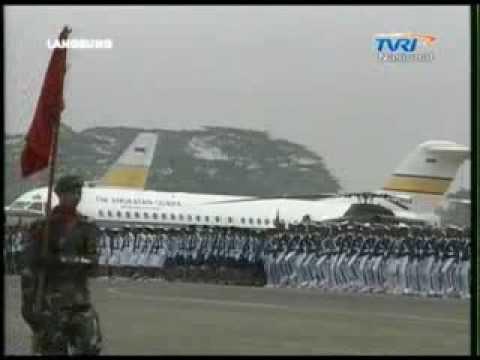 HUT TNI Ke 68 5 Oktober 2013