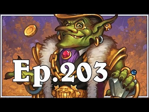 Funny And Lucky Moments - Hearthstone - Ep. 203