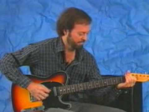 Jerry Donahue