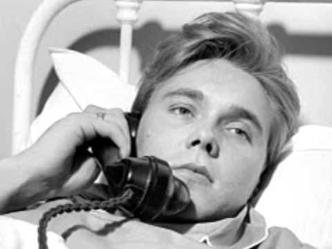 Halfway To Paradise  --  Billy Fury video