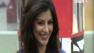 Bigg Boss 6 Episode 23 Nov 2012 Part 4
