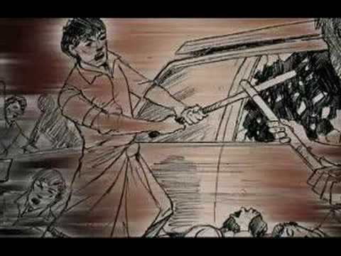 Black Friday Massacre - Burma