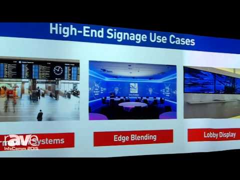 InfoComm 2015: Exxact Details the Products To See at Their Booth