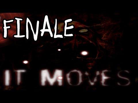 FINE DELL'INCUBO? - It Moves - FINALE