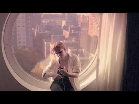Lykke Li - Knocked Up (Kings of Leon Cover)