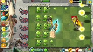modern_allstar - Upcoming Zombie - Plants vs. Zombies 2: It