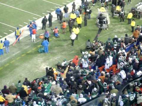 JETS Chant Fireman Ed. Feb 21, 2010 4:15 PM. Final football game ever at Giants Stadium Jets vs Bengals.Fireman Ed