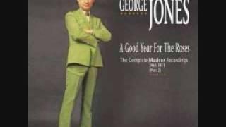 Watch George Jones Old Blue Tomorrow video