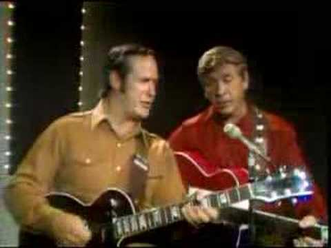 Buck Owens - Above And Beyond The Call Of Love