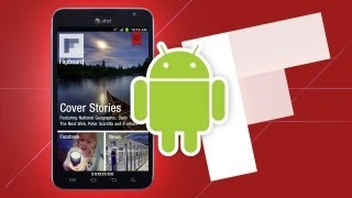 Flipboard for Android LEAKED_ Where to Get it and How to Install It!