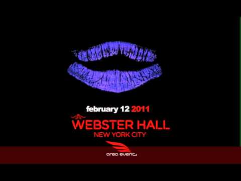 02.12.2011 : Sebastian Ingrosso : Webster Hall